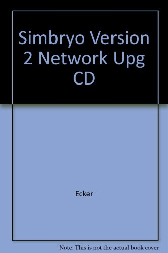 Simbryo Version 2 Network Upg CD: Ecker
