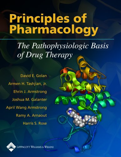 9780781746786: Principles of Pharmacology: The Pathophysiologic Basis of Drug Therapy