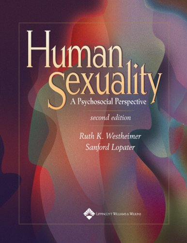 9780781747608: Human Sexuality: A Psychosocial Perspective