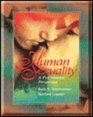 9780781747622: Human Sexuality: A Psychosocial Perspective