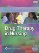 9780781748391: Drug Therapy in Nursing