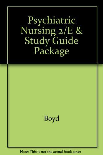 9780781748568: Psychiatric Nursing: Contemporary Practice