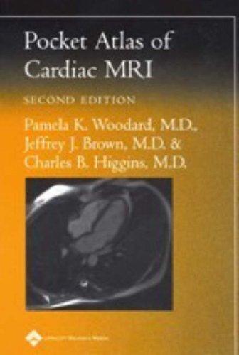 9780781748704: Pocket Atlas of Cardiac MRI