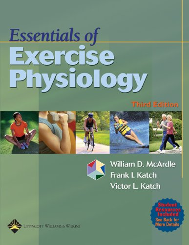 9780781749916: Essentials Of Exercise Physiology 2005-3ª Edition
