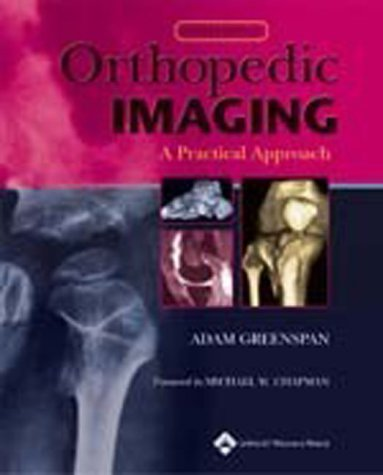 9780781750066: Orthopedic Imaging: A Practical Approach
