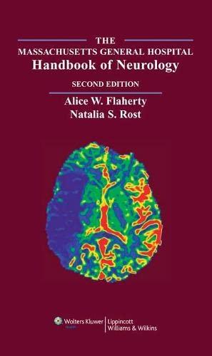 9780781751377: The Massachusetts General Hospital Handbook of Neurology