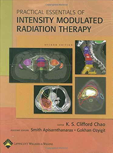 9780781752794: Practical Essentials of Intensity Modulated Radiation Therapy