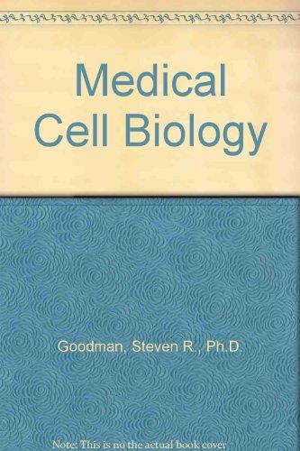 9780781753180: Medical Cell Biology