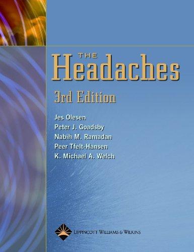 9780781754002: The Headaches (Olesen, Headaches)