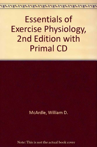 9780781754583: Essentials Of Exercise Physiology