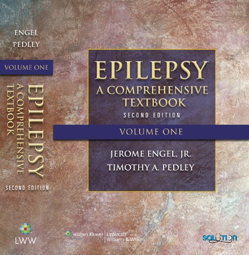 9780781757775: Epilepsy: A Comprehensive Textbook (3-volume set)