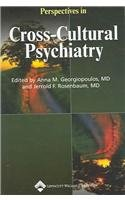 9780781757942: Perspectives in Cross-Cultural Psychiatry