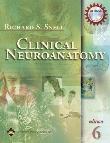 9780781759939: Clinical Neuroanatomy