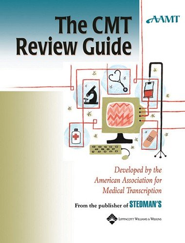 9780781760003: The CMT Review Guide