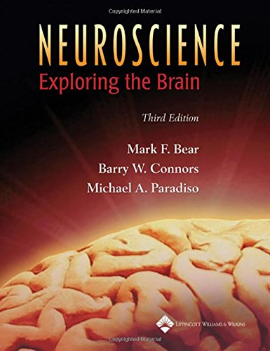 9780781760034: Neuroscience: Exploring the Brain, 3rd Edition
