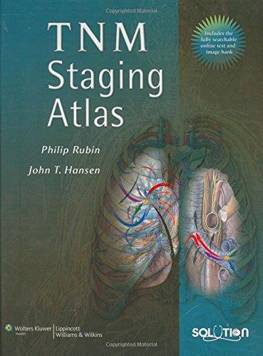 9780781760218: TNM Staging Atlas (Rubin, TNM Staging Atlas)