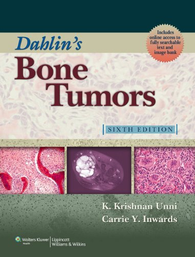 9780781762427: Dahlin's Bone Tumors: General Aspects and Data on 10,165 Cases