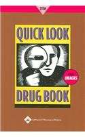Quick Look Electronic Drug Reference 2006 Book & CD Bundle (0781762545) by Leonard L Lance Rph Bspharm