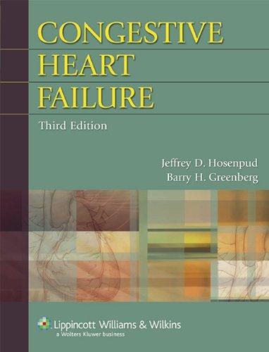 9780781762854: Congestive Heart Failure
