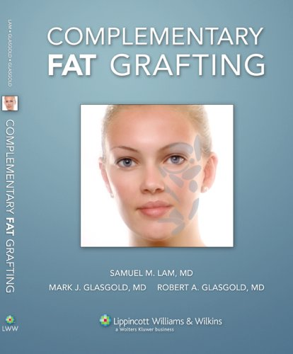 Complementary Fat Grafting [With 2 DVD-ROMs]: Lam, Samuel M.