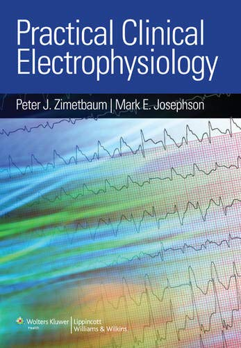 9780781766036: Practical Clinical Electrophysiology