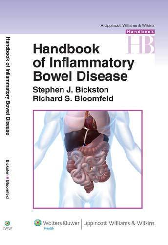 9780781766302: Handbook of Inflammatory Bowel Disease (Lippincott Williams & Wilkins Handbook Series)
