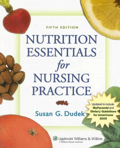 9780781766517: Nutrition Essentials for Nursing Practice Fifth Edition