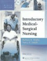 9780781766906: Introductory Medical-Surgical Nursing (Point (Lippincott Williams & Wilkins))