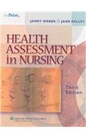 9780781767484: Health Assessment in Nursing