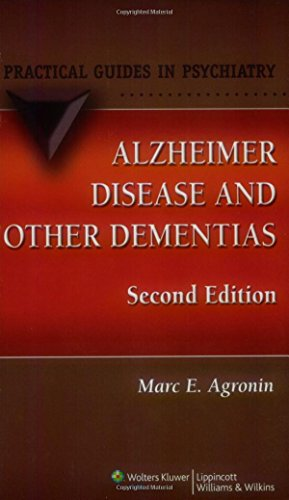9780781767705: Alzheimer Disease and Other Dementias: A Practical Guide (Practical Guides in Psychiatry)
