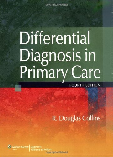 differential diagnosis book - photo #34