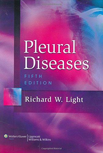 9780781769570: Pleural Diseases
