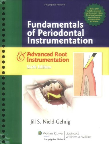 9780781769921: Fundamentals of Periodontal Instrumentation and Advanced Root Instrumentation