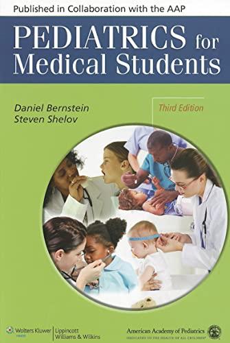 9780781770309: Pediatrics for Medical Students