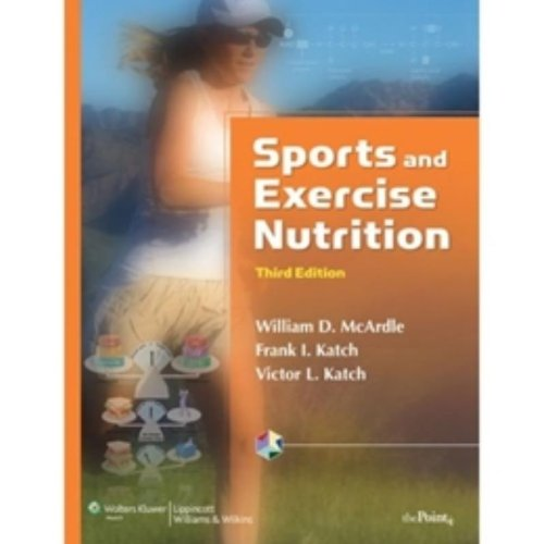 9780781770378: Sports and Exercise Nutrition