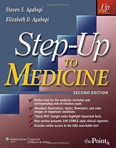 9780781771535: Step-Up to Medicine