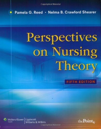 9780781773836: Perspectives on Nursing Theory (Point (Lippincott Williams & Wilkins))