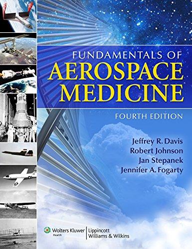9780781774666: Fundamentals of Aerospace Medicine