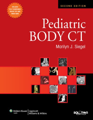 9780781775403: Pediatric Body CT