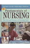 9780781775694: Fundamentals of Nursing Bk and Sg Pkg
