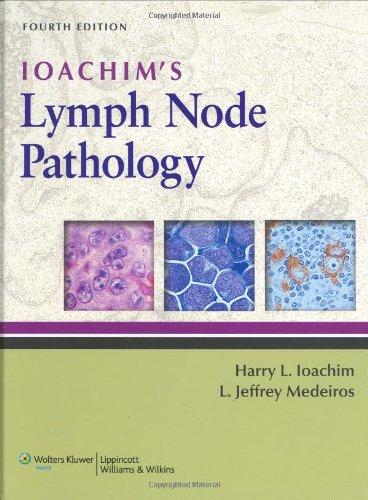 9780781775960: Ioachim's Lymph Node Pathology