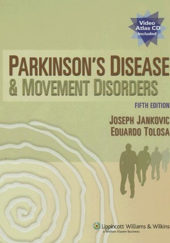 9780781778817: The Parkinson's Disease and Movement Disorders