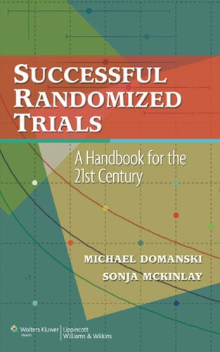9780781779456: Successful Randomized Trials: A Handbook for the 21st Century