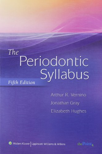 9780781779722: The Periodontic Syllabus (Point (Lippincott Williams & Wilkins))