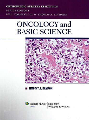 9780781780452: Oncology and Basic Science (Orthopaedic Surgery Essentials Series)