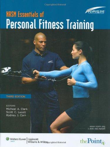 9780781782913: NASM Essentials of Personal Fitness Training