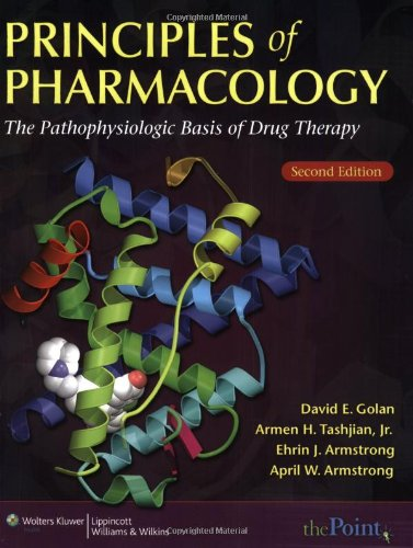 9780781783552: Principles of Pharmacology: The Pathophysiologic Basis of Drug Therapy