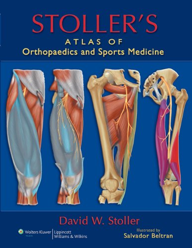 9780781783897: Stoller's Atlas of Orthopaedics and Sports Medicine