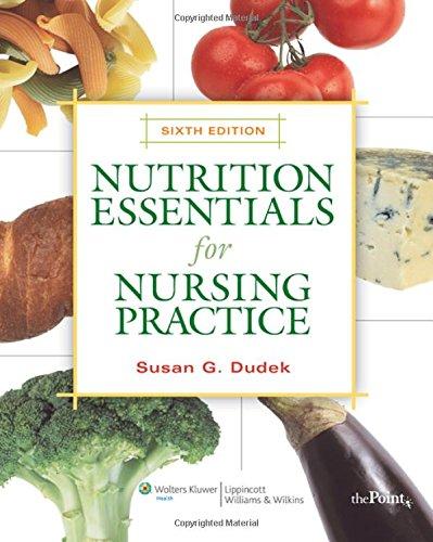 9780781784542: Nutrition Essentials for Nursing Practice