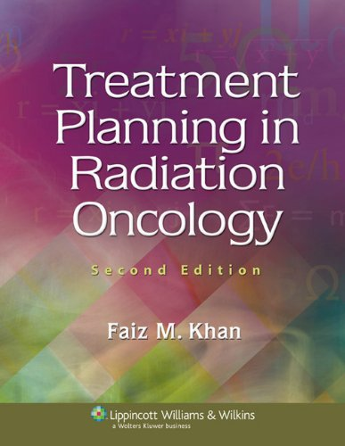 9780781785419: Treatment Planning in Radiation Oncology